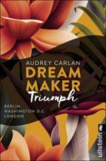 Dream Maker - Triumph - Audrey Carlan